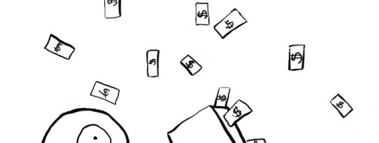 El quebranto de caja