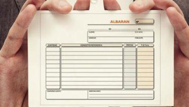 A pesar de no ser un documento obligatorio en una transacción o entrega de un pedido